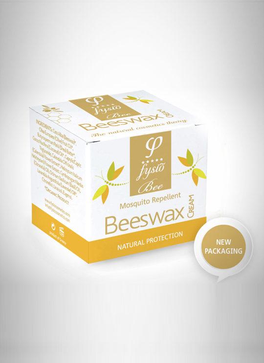 Beeswax Cream Mosquito Repellent